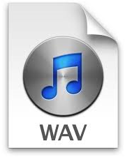 logo wav