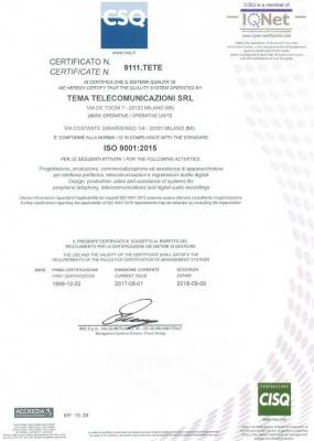 Cert-ISO-1