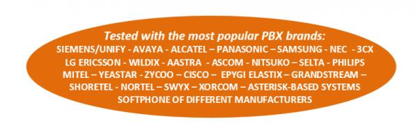 PBX-LIST